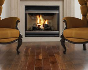 Black Walnut Classic Natural from Muskoka Hardwood Flooring