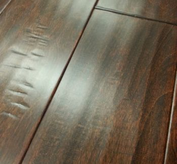 Surface Texture In Hardwood Floors 171 Hardwood Flooring Guide